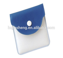 PVC cigarette ash pouch for men