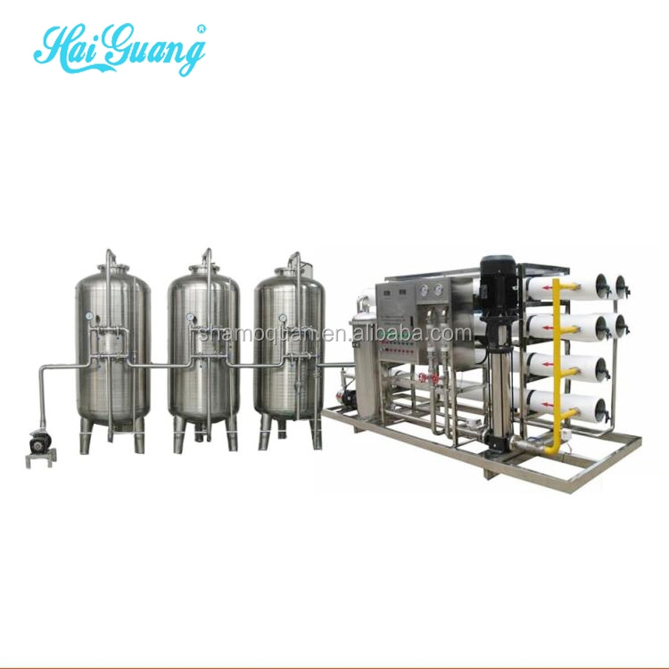 Sewage Water Treatment System/Steam Boiler Water Treatment