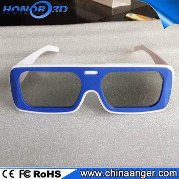 Best Price Plastic Material 3d Glasses,Plastic Frame ...