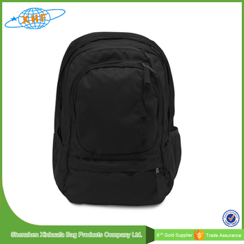 Alibaba Gold Supplier Cute Polyester Backpack