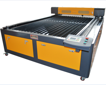 1300*2500mm MDF laser engraving and cutting co2 machine