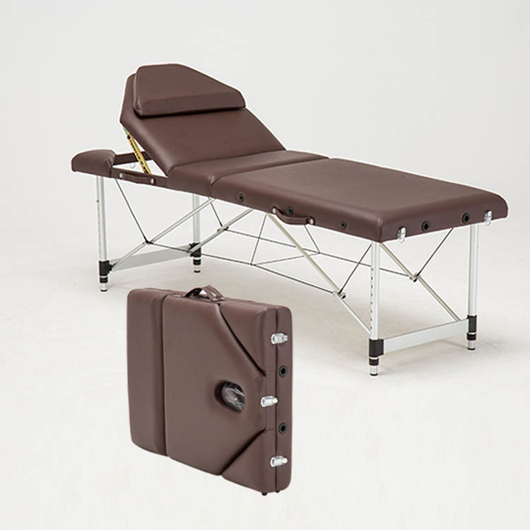 Multifunctional Chair Portable Massage Bed Folding Traditional Chinese  Medicine Acupuncture Chair