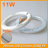 Hot sale in Japan Good quality 110V Circular LED Ceiling Light 11W LED Ring Light