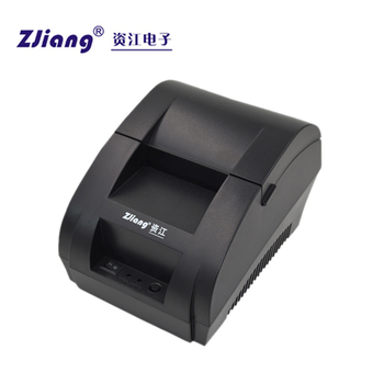 Zjiang Zj 5890 Usb Thermal Receipt Printer 58mm Thermal Pos Printer 5890k Buy Thermal Printer Usb Thermal Receipt Printer 58mm Thermal Pos Printer