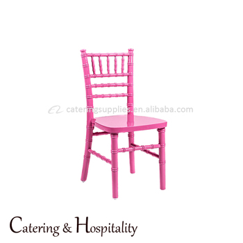 Charmant Event Tiffany Different Colors Acrylic Plastic Chair Rental Kid Chiavari  Chairs For Wedding