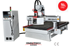 atc Woodworking machinery wood router cnc 3 axis 1530