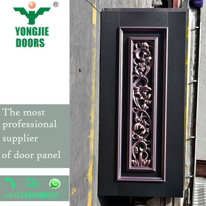 China manufacture metal door skin design coated galvanized door skin