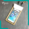 Transparent smartphone cell phone mobile waterproof bag