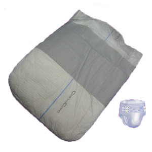 AD043 Fine Care New Products Small MOQ Best Discount Adult Diaper Manufacturer In Shanghai Factory Supply