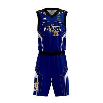 b893449dce1 China Wholesale Blank Sublimation Basketball Jerseys Sports Wear Custom Mens  Royal Blue Basketball Uniforms