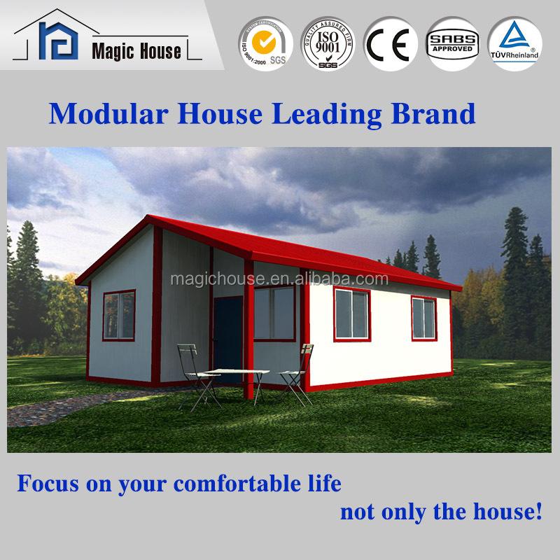 Einfache Kleine Container Haus 1 Schlafzimmer Badezimmer, Badezimmer