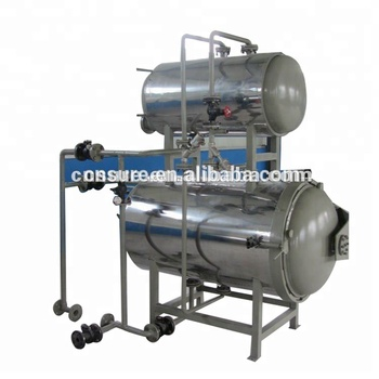 Steam Retort Autoclave - Buy Industrial Steam Autoclave,Industrial  Autoclave,Autoclave For Sale Product on Alibaba com