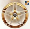 Best selling motorcycle spare parts/high quality motorcycle 10' wheel rims many sizes for sale