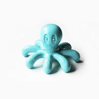hand held bath shower massage body hand feet back octopus massager