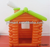 2013 hot sale small inflatable house toys for kids
