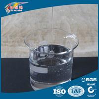 Raw materials of mixed refine silicone rubber Hydroxy silicone oil
