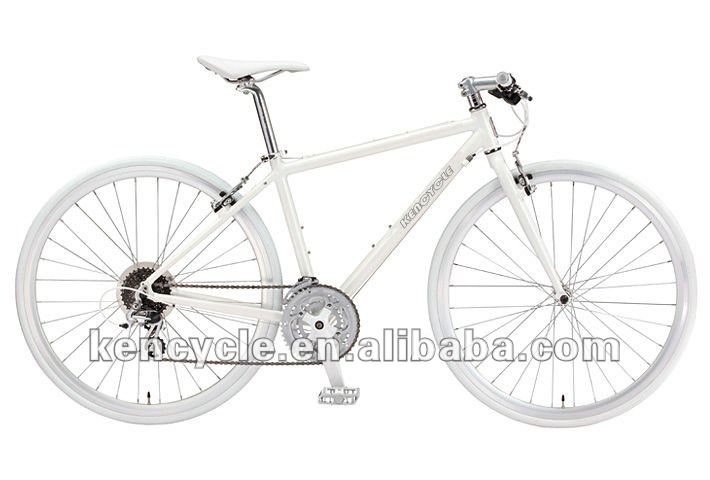 700C adult bike/bicicleta/aluminum/cr-mo/ Frame RACING BICYCLE SY-RB70054