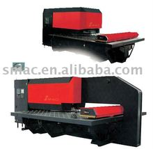 amada metal Turret Punching machine