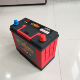 Lithium Starter Battery 12V 30Ah LiFePO4 55B24L Jump starter Lithium battery