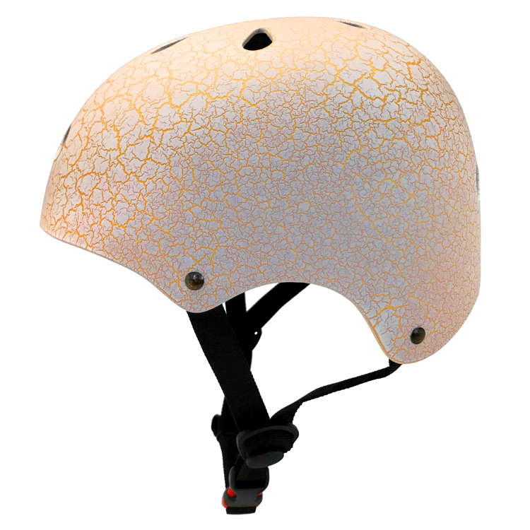 Well looking ABS material protective helmets, sports helmets for skateboard