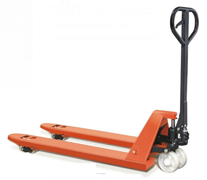 (NIULI) China Hot Sale JC 2 ton hand pallet truck/2000kg hand pallet jack with CE and ISO Certificate