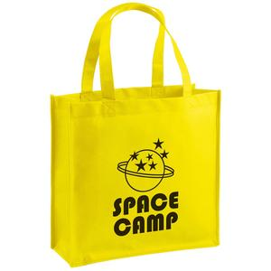 High Quality Recyclable Custom Logo Printed Grocery Tote Bag Non Woven Bag