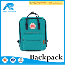 2016 ladies and big boys fashion backpack outdoor school bags