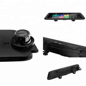 Blackview gps auto camera 4g dual camera car dvr