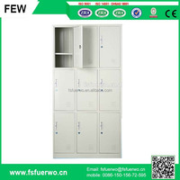 KD Structure Link Series Steel Locker / locker cabinet /cupboard
