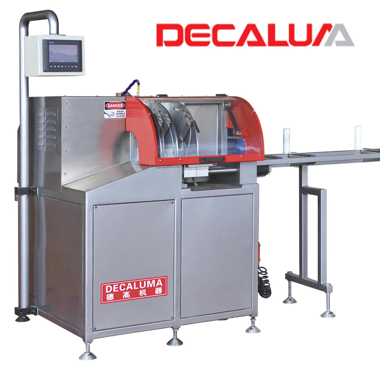 Finden Sie Hohe Qualität Rahmen Ecke Schneidemaschine Hersteller und ...