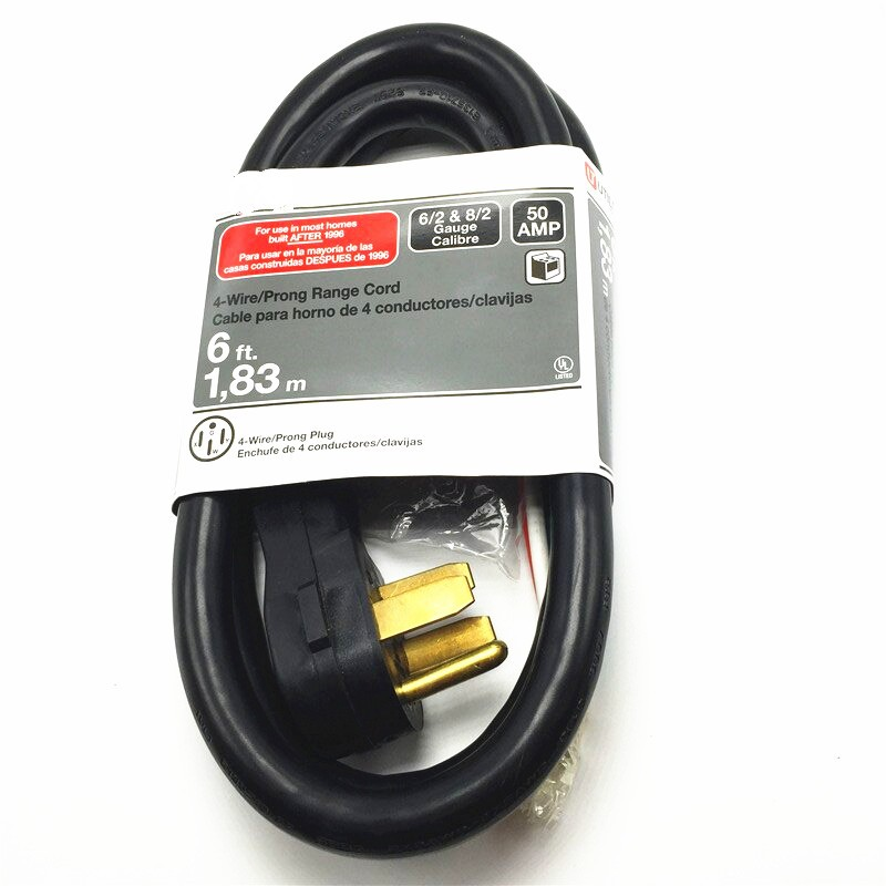 Ul Power Cord 4 Wire Wholesale, Wire Suppliers - Alibaba