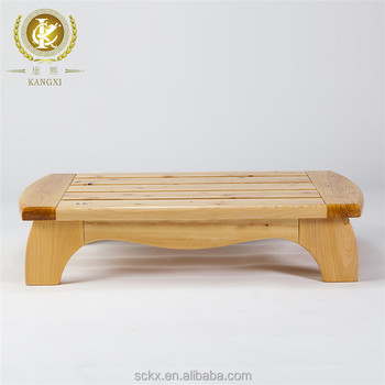 China solid cedar unfinished wood step stool wood stepping stool & China Solid Cedar Unfinished Wood Step StoolWood Stepping Stool ... islam-shia.org