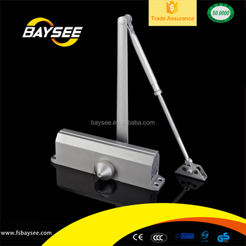Freezing Resistence Automatic Door Closer For Fire Rated