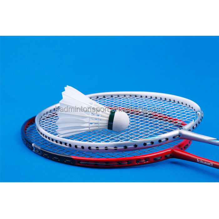High Grade Original Badminton Racket With RSL Quality Shuttlecock
