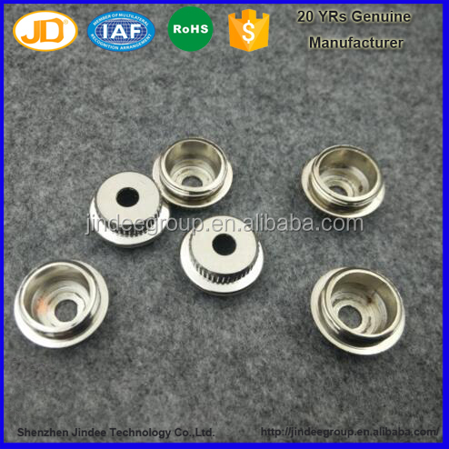 OEM ODM Factory Manufacturing Service Deep Drawing Metal Parts CNC Milling Machining Kitchen Parts