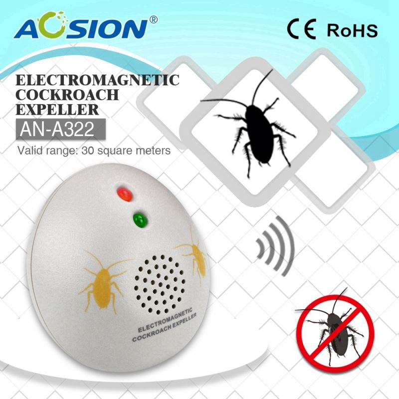 Aosion sample available bug cock fly away flea and tick control