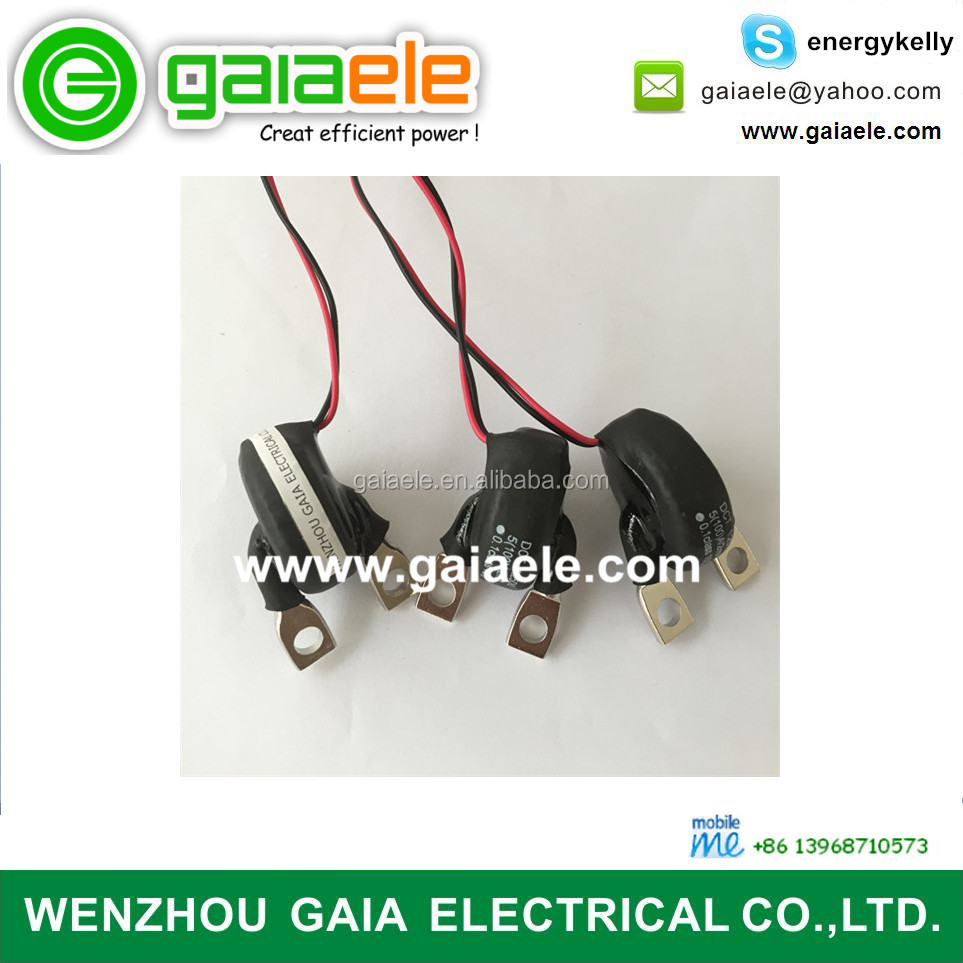 CT current transformer for instrument energy Meter smart power meter electronic meter