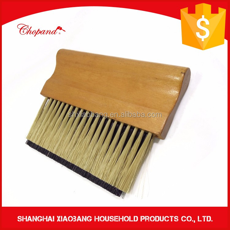 Wood handle Dust Cleaning Brush