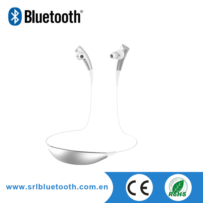 Wireless Communication and Mobile Phone Use Best Neckband Bluetooth Headphones