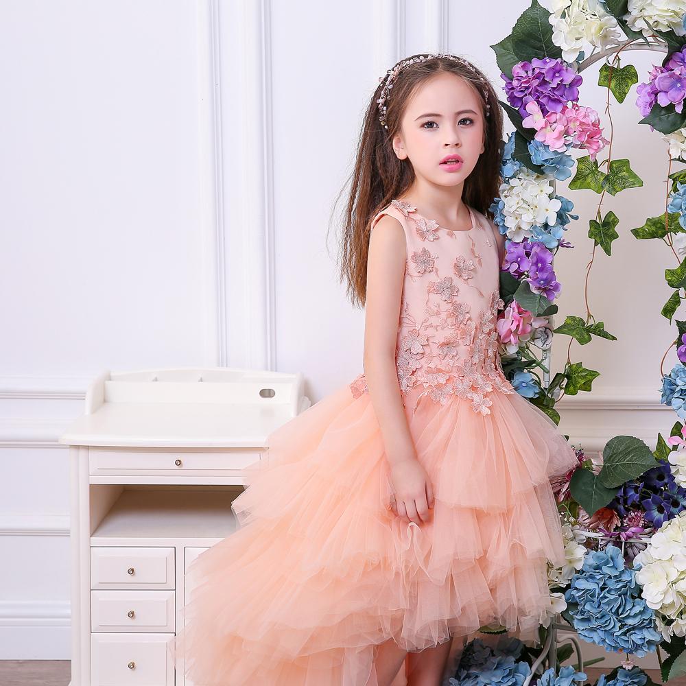 Venta al por mayor vestidos estilo batas para niñas-Compre online ...
