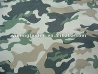100% polyester oxford fabric camouflage, camouflage oxford