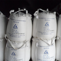 Stable quality aluminum hydroxide powder filler al(oh)3 99.6% H-WF-75