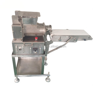 Best Selling Icebox Cookie Dough Extruder Dropping Machines Price