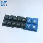 Custom High Quality Conductive Electronic Silicone Rubber Buttons