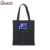 Best selling fashion blank organic cotton canvas tote bag wholesale