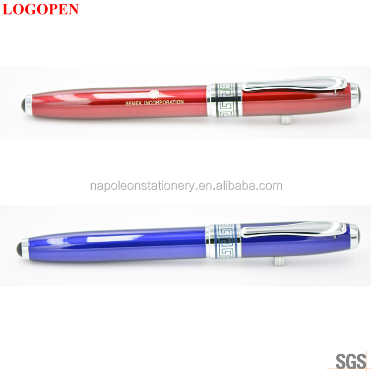 New design luxury high quality jinhao fountain pen moq50pcs and 3-4days finished for start long term business