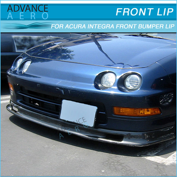 1998 1999 2000 2001 For ACURA INTEGRA DC2 SP STYLE CARBON FIBER AUTO BODY PARTS ACCESSORIES