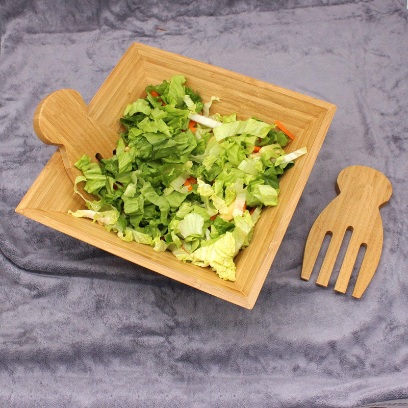 Best-Serving-Salad-Fruit-Bamboo-Bowl-With