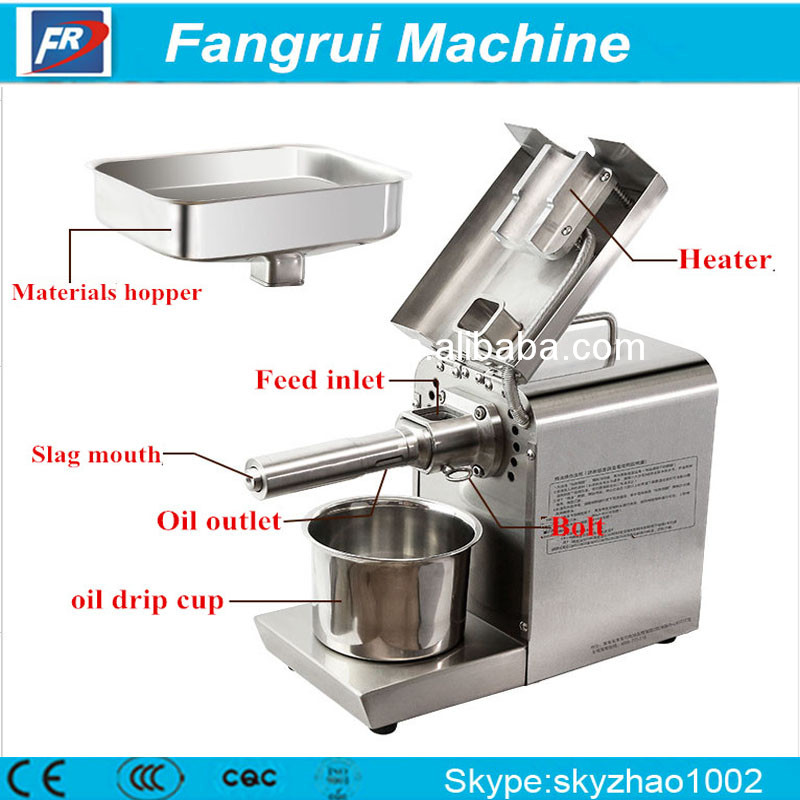 extra virgin olive black castor sandalwood oil extraction equipment