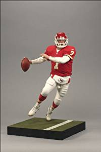 McFarlane Toys NFL Sports Picks Series 21 Matt Cassel